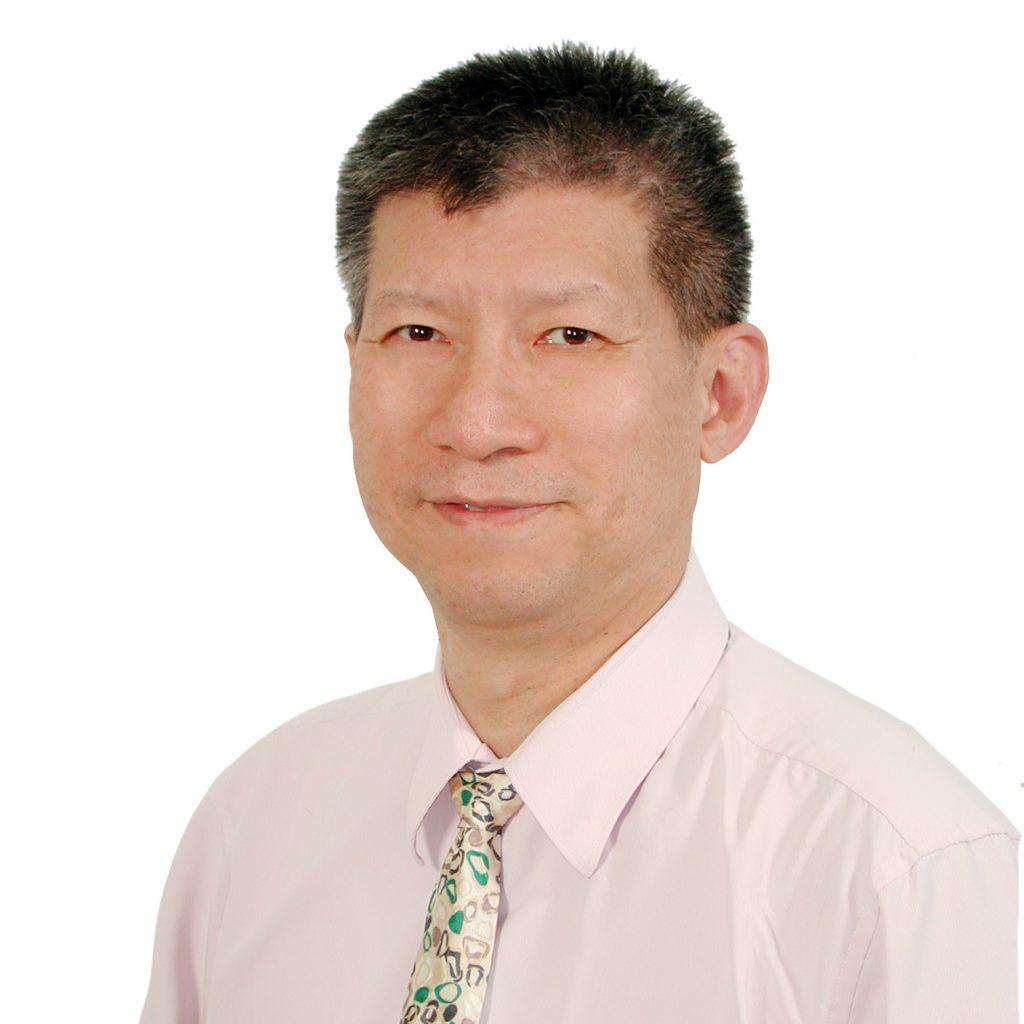 Chen-Yih-Sharng