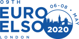 EuroELSO Congress 2020 Logo